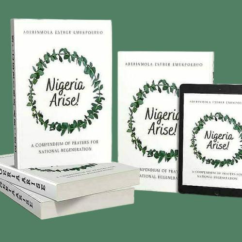 Nigeria Arise