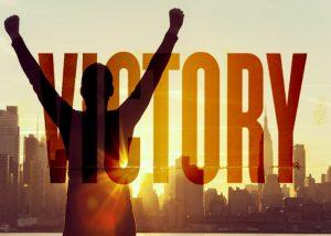 VICTORY OVER JEZEBEL