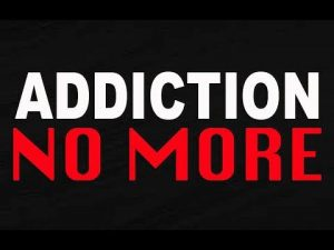 DELIVERANCE FROM ADDICTION